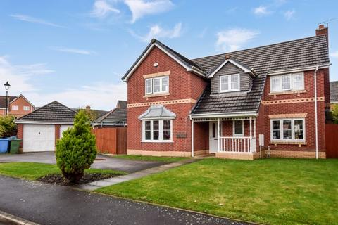 4 bedroom detached house for sale - Fox Bank Close, Cheshire