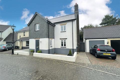 4 bedroom end of terrace house for sale - Camelford