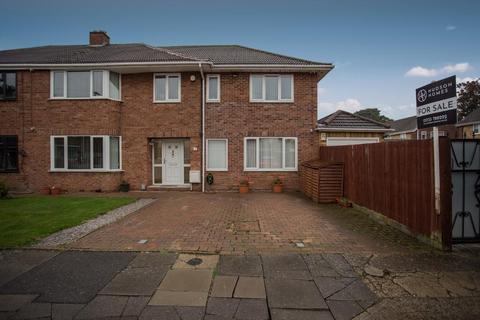 5 bedroom semi-detached house for sale - Kildare Drive, Peterborough, PE3 9TS
