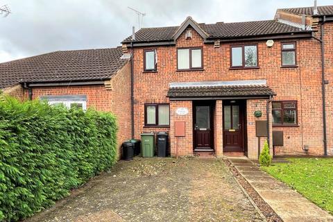 2 bedroom terraced house for sale - Foston Gate, Wigston Harcourt