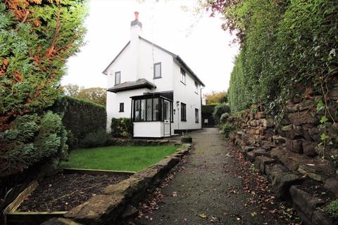 4 bedroom character property for sale - Village Road