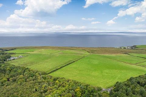 Land for sale - Kilberry Home & Coulaghailtro Farms, Kilberry, By Tarbert, Argyll, PA29