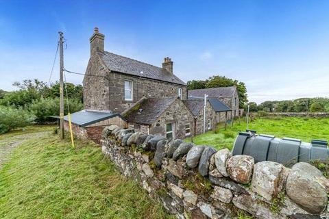 Land for sale - Lot 1 Kilberry Home Farm, Kilberry, By Tarbert, Argyll, PA29
