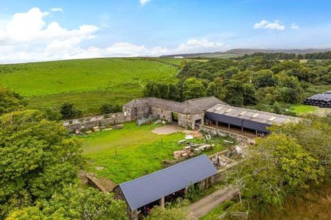 Land for sale - Lot 2 Coulaghailtro Farm, Kilberry, By Tarbert, Argyll, PA29
