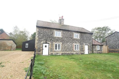 4 bedroom detached house for sale - The Street, Eriswell, Brandon, IP27
