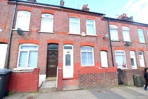 2 bedroom terraced house for sale - Maple Road West, Luton