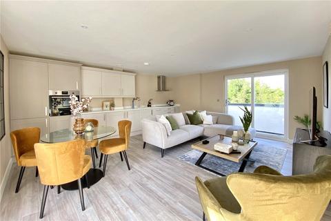 2 bedroom apartment for sale - Station Road, Bourne End, SL8