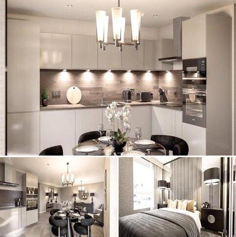 2 bedroom apartment for sale - Plot 1 - Waverley Park, Pollokshaws Road, Glasgow, G41