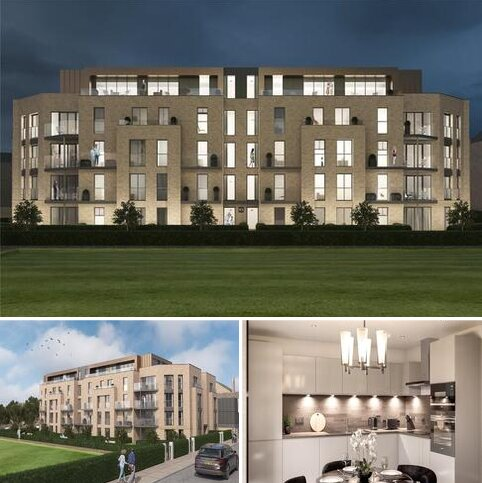 2 bedroom apartment for sale - Plot 18 - Waverley Park, Pollokshaws Road, Glasgow, G41