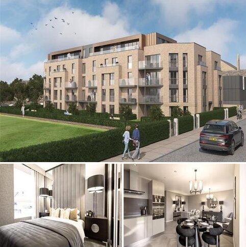 2 bedroom apartment for sale - Plot 8 - Waverley Park, Pollokshaws Road, Glasgow, G41