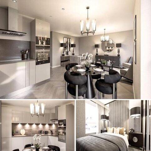 2 bedroom apartment for sale - Plot 2 - Waverley Park, Pollokshaws Road, Glasgow, G41