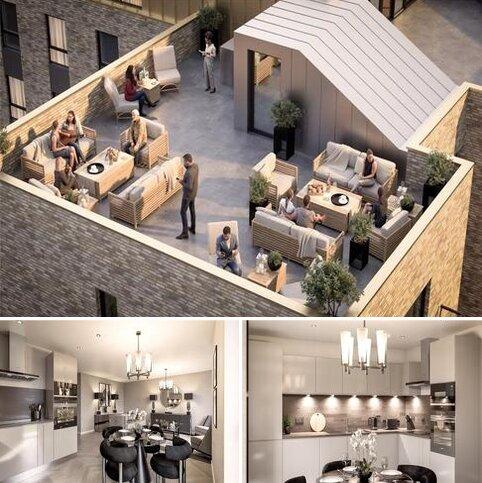 2 bedroom apartment for sale - Plot 19 - Waverley Park, Pollokshaws Road, Glasgow, G41