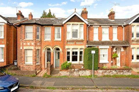 3 bedroom terraced house for sale - Saxon Road, Winchester, Hampshire, SO23
