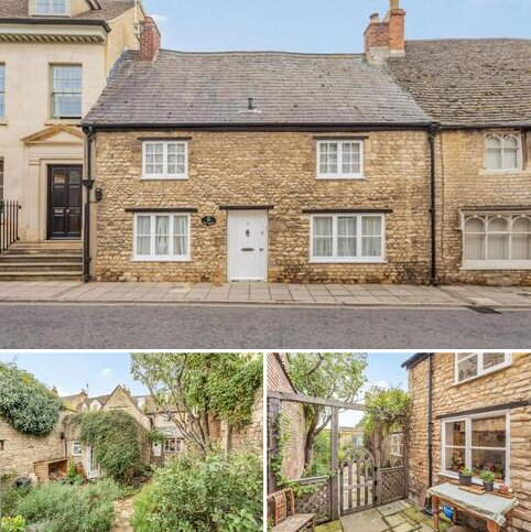 5 bedroom character property for sale - The Oak House, 14 St. Peters Street, Stamford, Lincolnshire, PE9