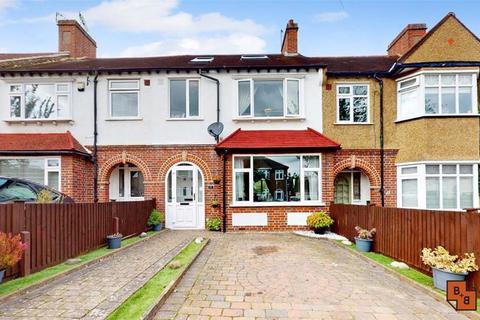 4 bedroom terraced house for sale - Rose Walk, West Wickham