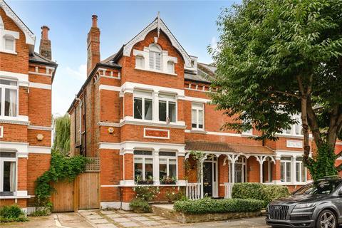 6 bedroom property to rent - St. Stephens Gardens, Twickenham, TW1