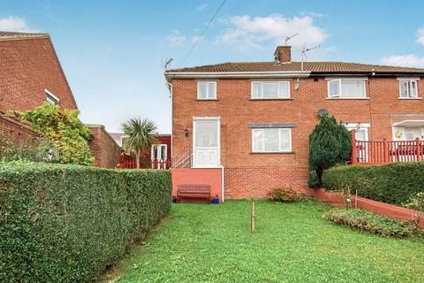 3 bedroom semi-detached house for sale - Amherst Crescent, Barry