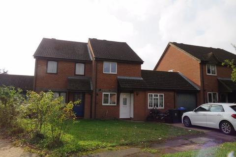 3 bedroom terraced house to rent - Campion Close, Uxbridge