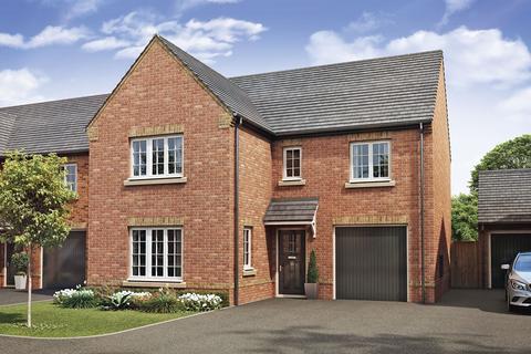 4 bedroom detached house for sale - The Evesham - Plot 197 at Clover View, Benson Lane, Off Castleford Road WF6