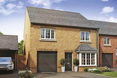 4 bedroom detached house for sale - The Corsham - Plot 196 at Clover View, Benson Lane, Off Castleford Road WF6