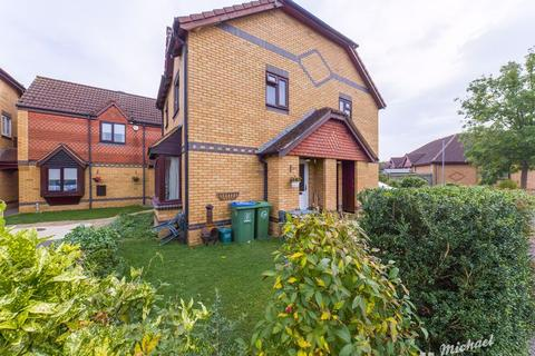 1 bedroom terraced house for sale - Old Burrs, Aylesbury