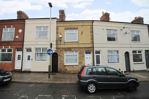 2 bedroom terraced house for sale - Beatrice Road, Newfoundpool, Leicester