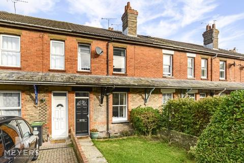 2 bedroom terraced house for sale - Dagmar Road, Dorchester