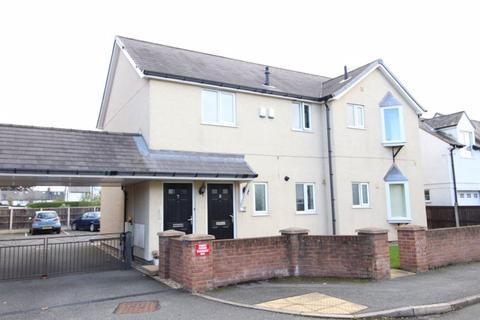 2 bedroom apartment for sale - Garden Village, Wrexham