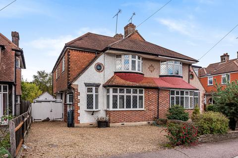 5 bedroom semi-detached house for sale - Addington Road West Wickham BR4