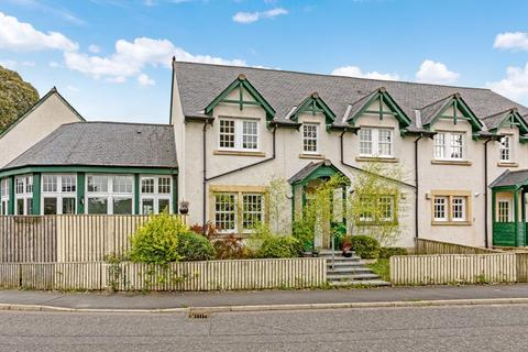4 bedroom terraced house for sale - New to the market! 3 Mains Farm Steading, Peebles
