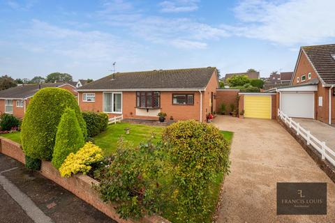 3 bedroom semi-detached bungalow for sale - Sunnymoor Close, Exeter