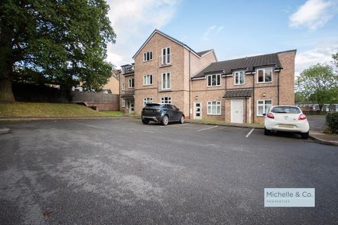 2 bedroom flat for sale - 23 Metchley Rise, Harborne/ 2 Bed apt /en-suite & tenant in situ