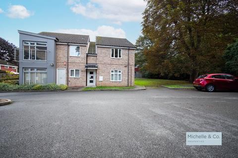 2 bedroom flat for sale - 12 Metchley Rise, Harborne/ 2 bed apt/tenants in situ