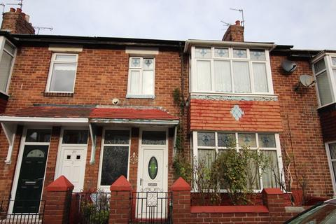 4 bedroom terraced house for sale - Brownlow Road, South Shields