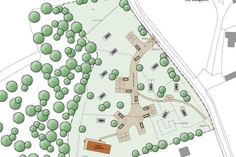 Land for sale - Thurleston Lane, Ipswich