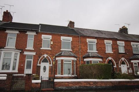 3 bedroom terraced house to rent - Ruskin Road, Crewe
