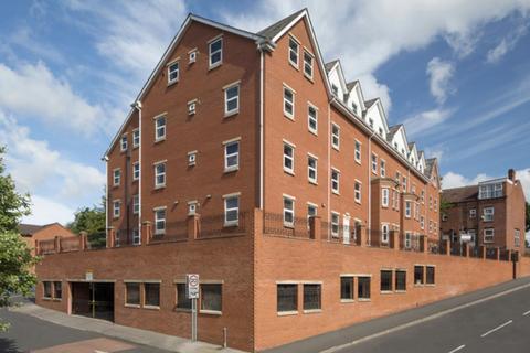 4 bedroom flat to rent - Hyde Park Road, Leeds