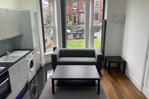 1 bedroom flat to rent - Kelso Road, Leeds
