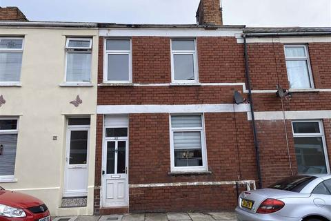 3 bedroom terraced house for sale - Vale Street, Barry