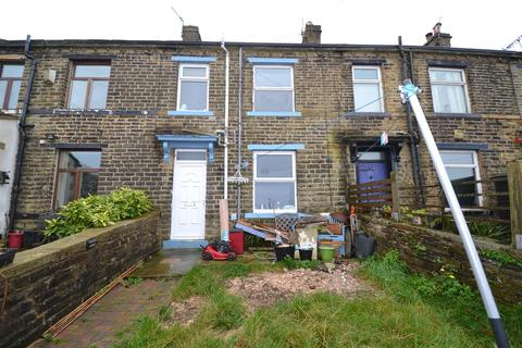 2 bedroom terraced house for sale - Back Heights Road, Thornton, Bradford