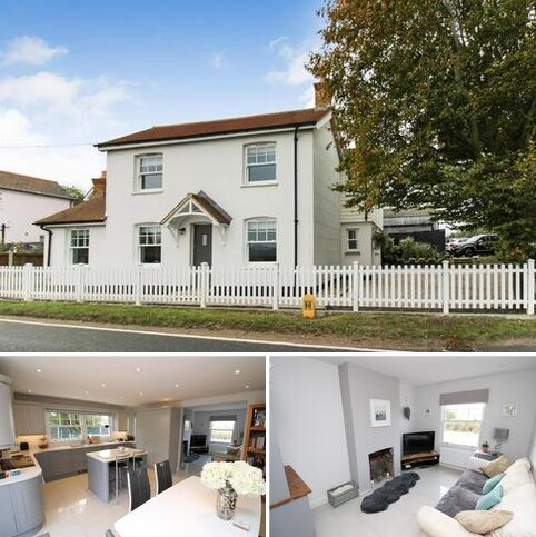 3 bedroom detached house for sale - Main Road, Woodham Ferrers