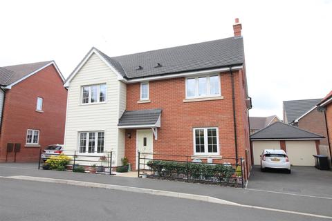 4 bedroom house for sale - Boxgrove Way, Daventry