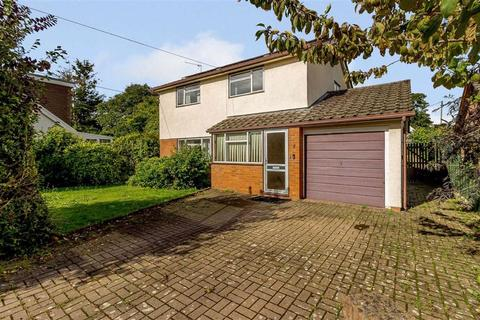 4 bedroom detached house for sale - Manor Way, Portskewett, Monmouthshire, NP26