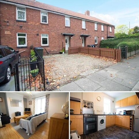 2 bedroom terraced house for sale - Wharrier Street, Newcastle Upon Tyne