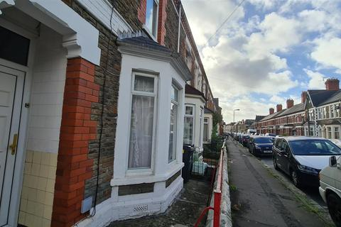 4 bedroom house to rent - Alfred Street, Roath