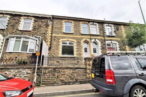 2 bedroom terraced house for sale - Castle Street, Abertillery, NP13 1DS