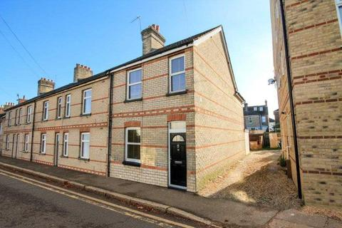 2 bedroom end of terrace house to rent - Woking Road, Poole