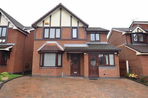 3 bedroom detached house for sale - St. Dominics Way, Alkrington, Middleton