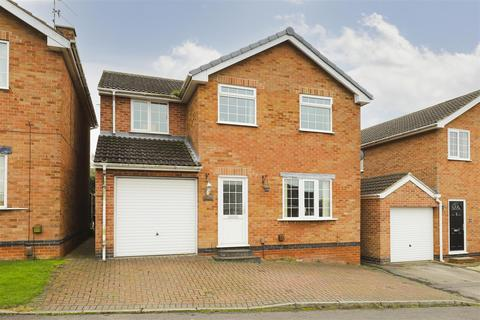 4 bedroom detached house for sale - Millfield Road, Kimberley, Nottinghamshire, NG16 2LJ
