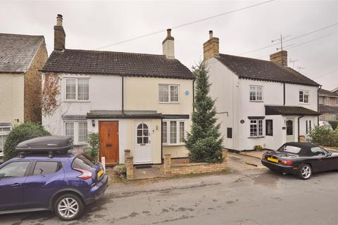 2 bedroom house for sale - Fakeswell Lane, Lower Stondon